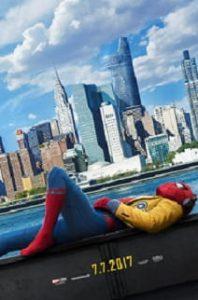 Spider-Man Homecoming 2017 Full Movie