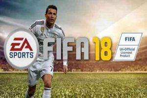FIFA 18 PC Keygen Download