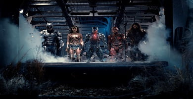 Watch Justice League Full Movie Free