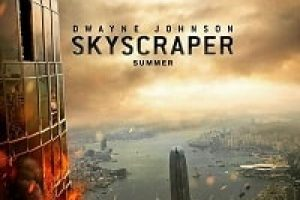 Skyscraper Movie full