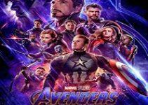 Watch Avengers: Endgame (2019) Full Movie Online Free