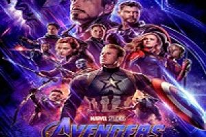 Watch Avengers: Endgame (2019) Full Movie Online Free