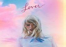 { MP3 } Taylor Swift Lover (2019) album zip download