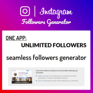 free-instagram-followers-no-human-verification