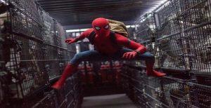 Spider-Man Homecoming Watch Online