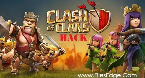 clash of clans hack 2019 no human verification